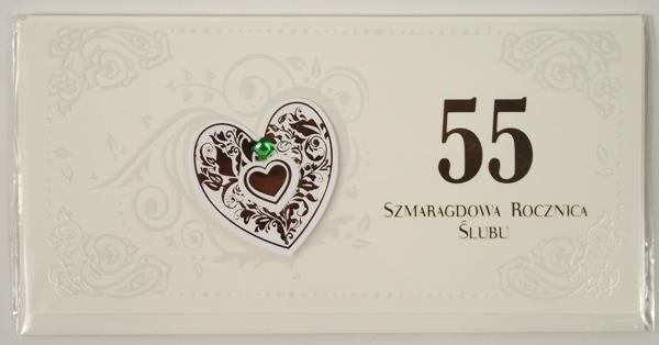 życzenia Na 55 Rocznicę ślubu